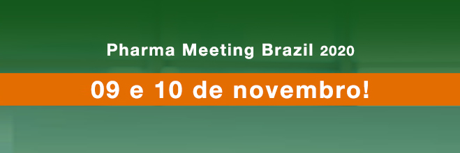 Pharma Meeting Brazil 2020
